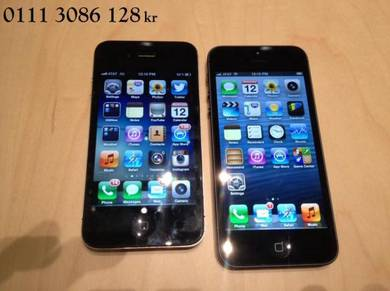 2nd- iphone 5 -32gb- fulsett
