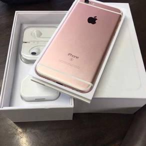 Iphone 6s -64gb tiptop fullsetxxx
