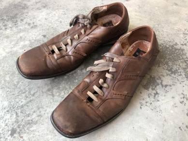 Bonie Italy Full Leather UK 10.5