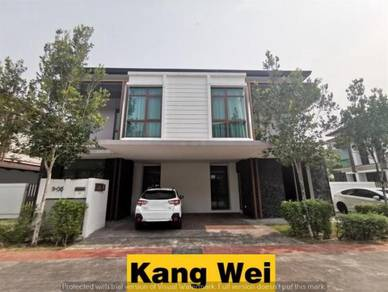Bungalow Brook Residence with Elevator_Renovated_Jesselton_Georgetown