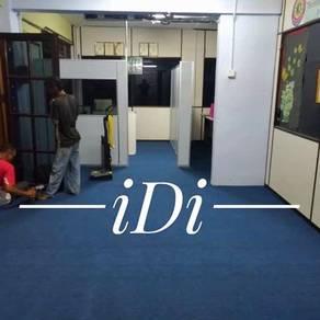 Karpet bumiputra Kedah. Carpet /Q8
