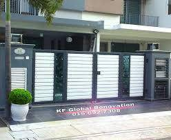 Gate, Grill, Awning & Pergola, Others
