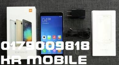 Xiaomi note 3 /16gb