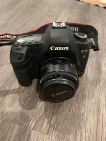 5d mark ii Kamera
