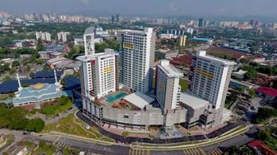 The Royal Widad Residence ( Kuala Lumpur)