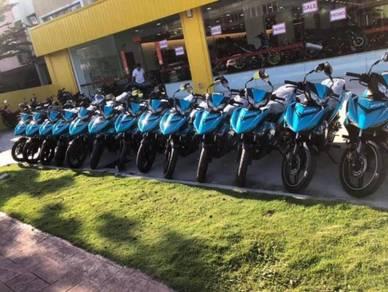 Yamaha Y15zr Ready Stock [Senang Lulus] - GTMAX