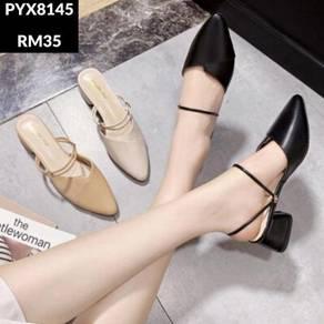 8145 Katty Slip On Shoes ( size 35 - 40 )