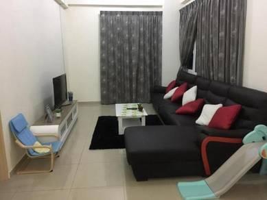 Tropicana Condominium for RENT