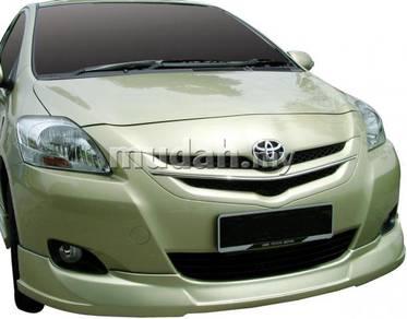 Toyota Vios 08 C One Bodykit PU