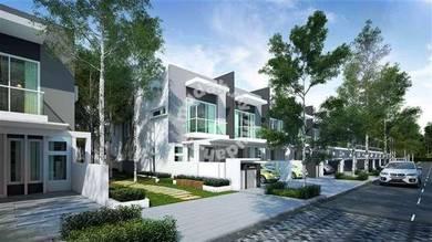 [22'x85'] New Freehold Cyberjaya 2 Storey Landed Terrace
