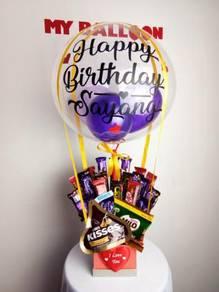 Surprise Birthday / Anniversary / Yang Tersayang