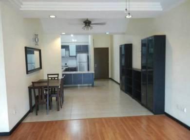 Rosvilla Condo Fully Renovated, Segambut, Mont Kiara