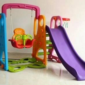 Playground 3in1 mini j
