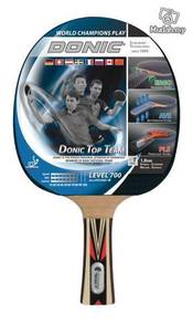 Donic Top Team level 700 Table Tennis (Euro)