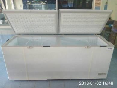 Freezer 750 liter Baru - 2018 New Arrival