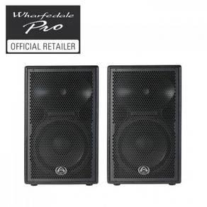 Wharfedale Delta 12 Passive Speaker Pair(DELTA-12)