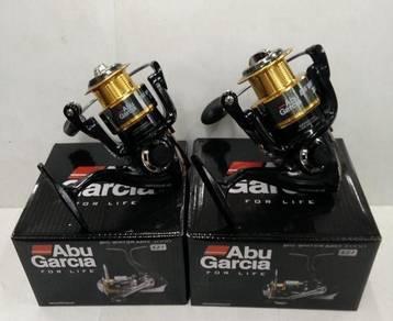 ABU GARCIA BIG WATER MAX 1000 ~ 5000 Fishing Reel