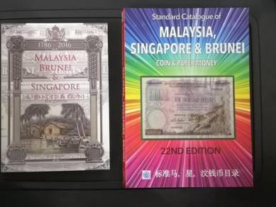 Bank notes, Coin & Paper Money book