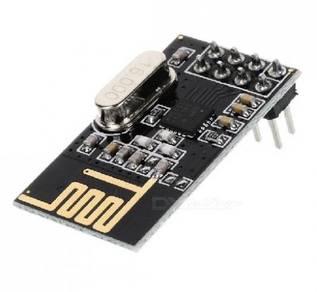 NRF24L01 2.4G Wireless Transceiver Module