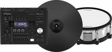 Roland td50dp td-50dp td 50dp drum