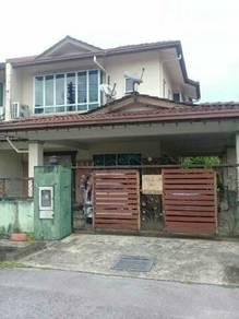 Rumah untuk dijual  - Kuching