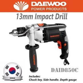 Daewoo 13mm Impact Drill DAID850C