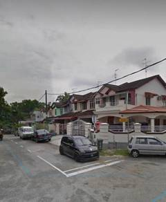 Skudai Taman Timur Renovated Double Storey First Buyer Free Stamp Duty