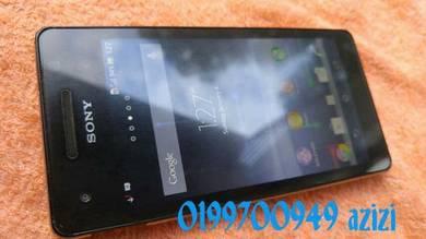 Sony Xperia V 13mp 4g 16gb
