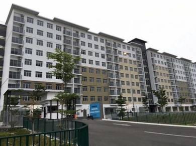 Saujana Permai 1 Apartment kajang Mutiara Height Prima Saujana