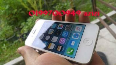 Iphone 4 16GB_white