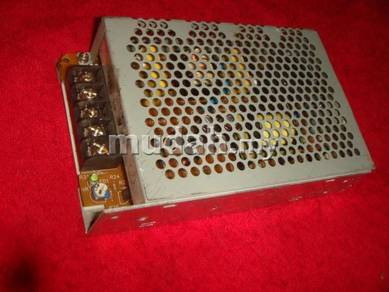S8JT-05024ED OMRON Power Supply 24V 2.1A