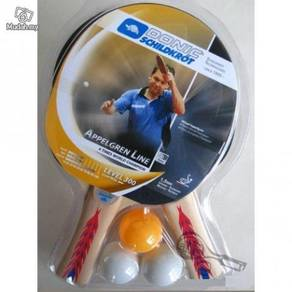 Donic Appelgren level 300 set Table Tennis (Euro)