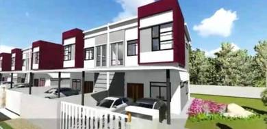 Worth BUY Double Story Semi Detached Houses Only 32 Units