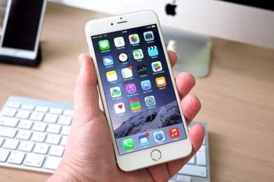 Iphone (6s 64gb)