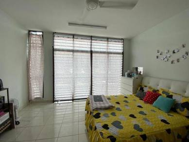 Room rent Kajang, master, furnished, Jln Reko, UKM, Reko Mutiara