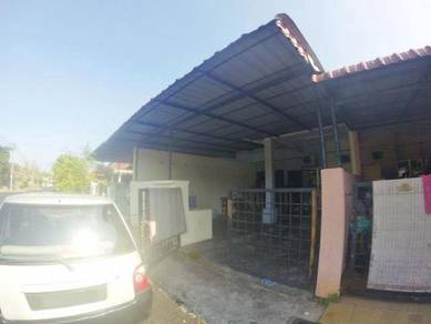 [ MURAH ] Single Storey Terrace House, Antara Gapi, Serendah, Rawang