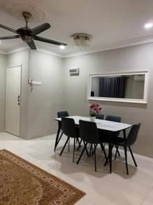 Apartment Sri Baiduri, Ukay Perdana, Ampang Jaya untuk Dijual