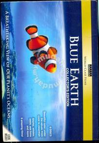 Blue Earth - Collector's Edition - New Boxset DVD