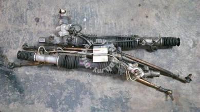 JDM Honda Stream Steering Rack RN1 RN3 RN5 K20A