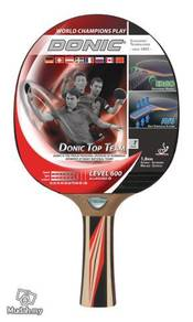 Donic Waldner level 1000 Table Tennis (Euro)