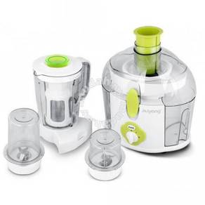 6 in 1 Multipurpose Juicer and Blender