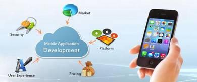 Android Mobile App Development company in Melaka