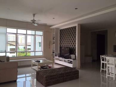 Baystar For Rent With Fully Furnished