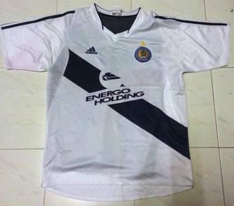 RARE BNWOT Dynamo Kiev Home Jersey Player Version