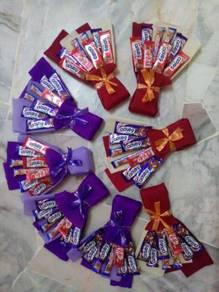 Bunga Coklat Murah RM10 SAHAJA