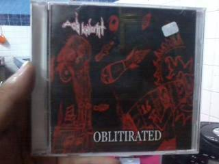 Cd acid knight-oblitirated