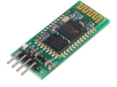 HC-06 Bluetooth Modules For Arduino