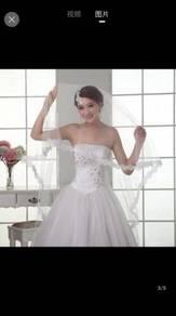 Veil nikah wedding