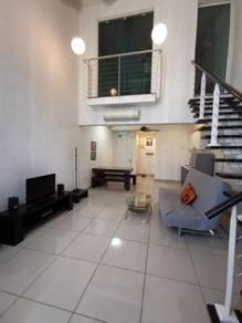 FastRent Scott Garden duplex Soho KL Condo FF Klang Lama MidValley