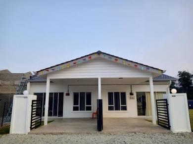 0% RM198K Rebate 10% Cash Back RM22,000 Balok Single Storey House